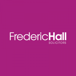Frederic Hall