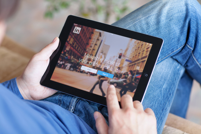 A beginner's guide to using LinkedIn to boost your legal career