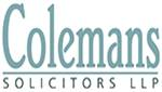 Colemans Solicitors LLP