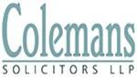 Colemans Solicitors LLP